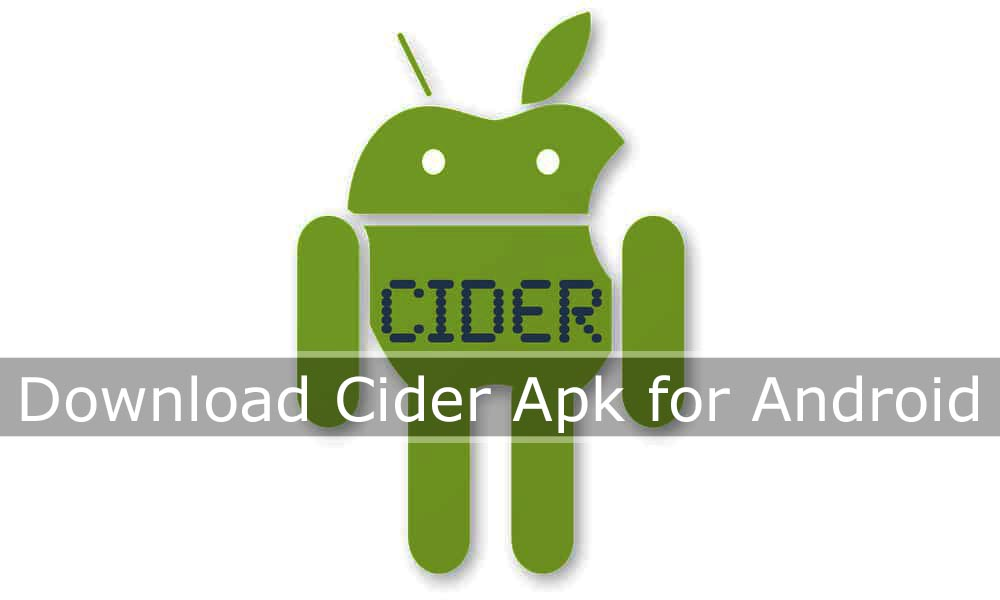 Download Cider Apk for Android to Play iOS Games on Android