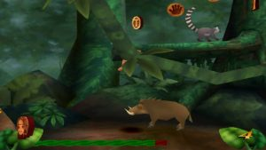 Tarzan PC Game