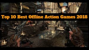 Action Games Free Download