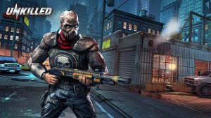 Offline Action Game Free Download