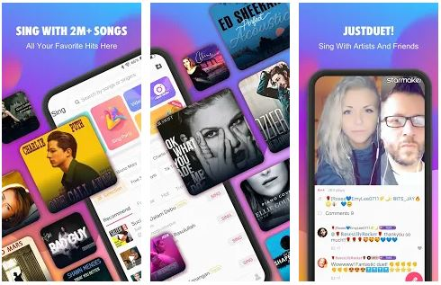 Download Starmaker For Windows