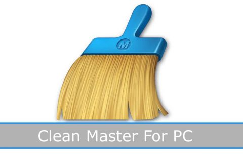 Download Clean Master for PC Windows10/8/7 & Mac