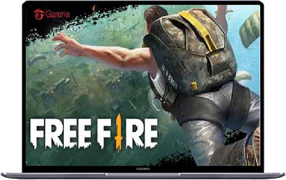 Download Garena Free Fire For PC free