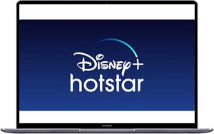 Download disney+ hotstar for pc