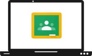 Google Classroom download for PC