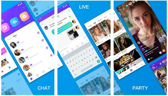 Download MICO Chat For Mac