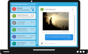 Download Signal Private Messenger For PC